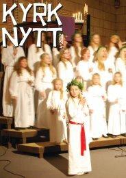 Kyrknytt 12-4 - Värby församling
