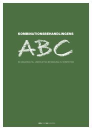 Kombinationsbehandlingens ABC (pdf) - RFSL