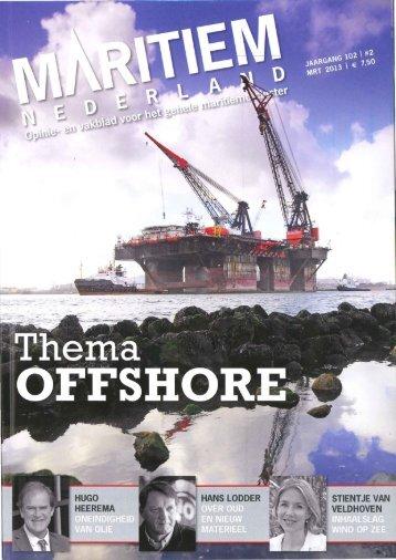 ii offshore - Heerema Marine Contractors