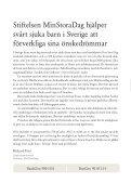 Folder i PDF - Min stora dag - Page 2