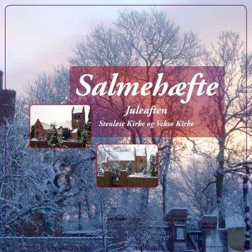 Juleaften - Stenløse og Veksø Kirker