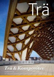 Trä & Kompositer - Eric Owen Moss Architects