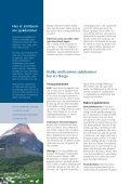Brosjyre smittevern.pdf - Helsetjenesten for geit - Tine - Page 4