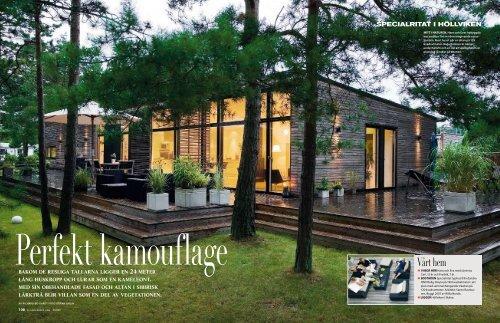 25 underbara hem - ONV-huset