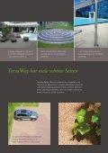 Innovative Beläge, damit die Erde aufatmen kann. - Terraway - Seite 3