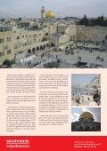 Rundrejse i Israel - Politiken Plus - Page 2