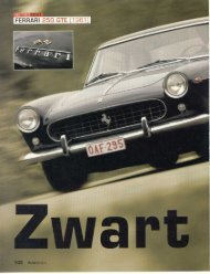Page 1 Page 2 Ferrari slaat vooral bekend als fabrikant van ...