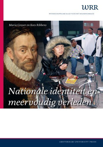 Nationale identiteit en meervoudig verleden - Wetenschappelijke ...