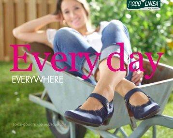 everywhere - Palsma Schoenen