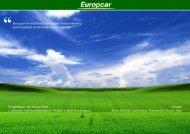 Europcar vil altid levere den bedste transportløsning med venlighed ...