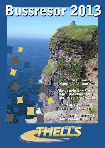 Följ med till vackra Irland – årets långresa! - ebba kommunicerar