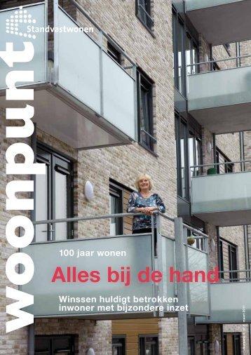 Woonpunt maart 2011.pdf - Standvast Wonen