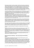 Kleur in de klas! - conferentieverslag 24-10-09 - Forum, Instituut ... - Page 6