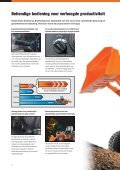 Brochure ZW140 - Hitachi Construction Machinery - Page 6