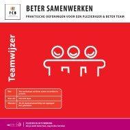 Teamwijzer Beter samenwerken.pdf - Risico-monitor.nl