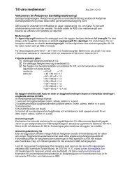 Medlemmsbrev 2012-04-23[1] - Åre Björnens Samfällighetsförening