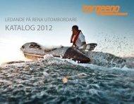 KATALOG 2012 - Sportmanship Marin