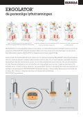 ERGOLATOR Den personliga lyftutrustningen - ERIKKILA - Page 3