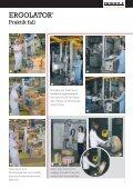 ERGOLATOR Den personliga lyftutrustningen - ERIKKILA - Page 5