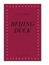 Beijing duck