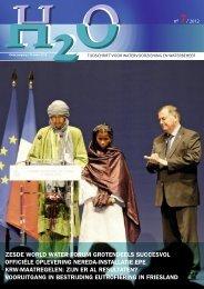 Vakblad H2O nummer 7, 30 maart 2012 - H2O - Tijdschrift voor ...