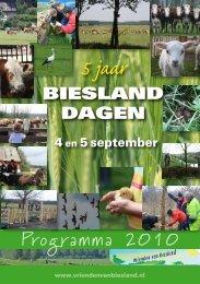 5 jaar - Vakantiepark Delftse Hout