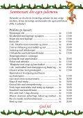 Udover de nævnte menuforslag i brochuren står vi naturligvis til ... - Page 4