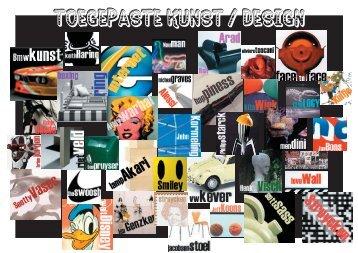 Toegepaste kunst / Design - talmana