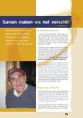 NIEUWSBRIEF - Oranje - Page 5