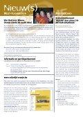 NIEUWSBRIEF - Oranje - Page 7