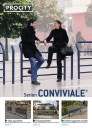 Procity convivale - byinventar - Seri Q Sign Vejskilte