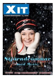 XIT # 12 2009 (pdf)