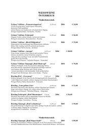 Weinkarte 08