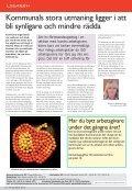 Medlemstidningen - Kommunal - Page 2