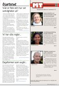 Medlemstidningen - Kommunal - Page 3