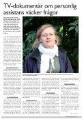 Medlemstidningen - Kommunal - Page 5