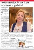 Medlemstidningen - Kommunal - Page 6