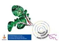 Voedsel verbindt Amsterdam - Groene Gastvrije Gordel