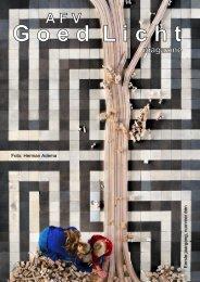 G o e d  L i c h t - AFV Goed Licht magazine