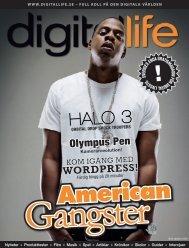 Ladda ner nya numret här - Digital Life