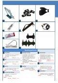 Catalogus verkoop (Handboogmateriaal) - inoutevents.com - Page 6