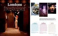 Londons frestelser - Johan Augustin