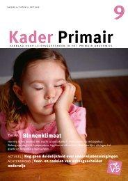 Kader Primair 9 (2008-2009).pdf - Avs
