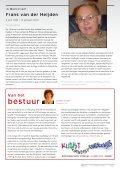 Frans van der Heijden - Vereniging Leraren Schoolmuziek - Page 3