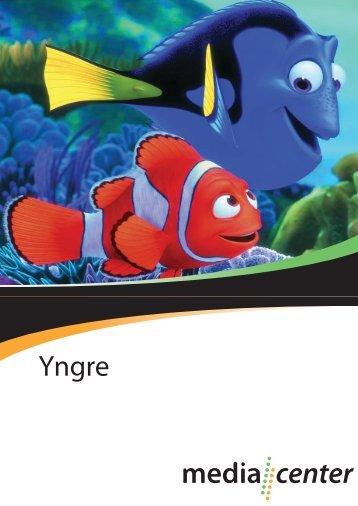 Yngre - Mediacenter