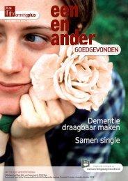 Een en ander, herfst 2008 [PDF 1,6 MB - link opent ... - Vormingplus