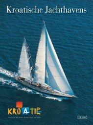 Kroatische Jachthavens - Business - Hrvatska turistička zajednica