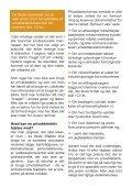 """Hent informationsfolder: """"Gode råd om brug af privatdetektiver"""" - Page 2"""