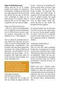 """Hent informationsfolder: """"Gode råd om brug af privatdetektiver"""" - Page 3"""