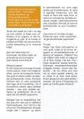"""Hent informationsfolder: """"Gode råd om brug af privatdetektiver"""" - Page 4"""